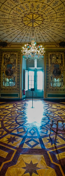 Queluz National Palace Fine Art Photography 14 By Messagez com
