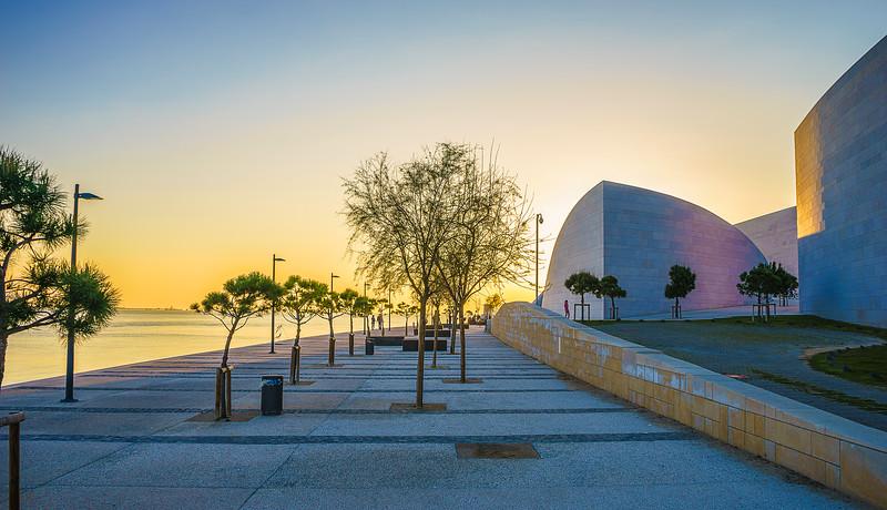 Original Lisbon Sunset Colors Photography By Messagez com