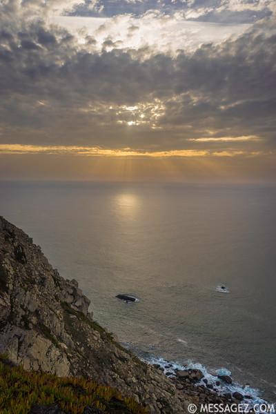 Unique Portugal Coastline Beauty Photography Messagez com