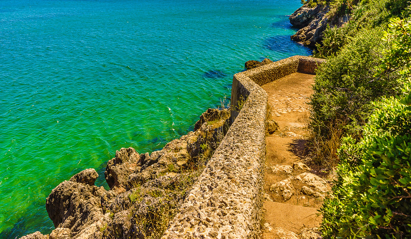 Best of Portugal Arrabida Beach Photography 10 By Messagez com