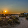 Algarve Sunset Beauty Photography By Messagez.com