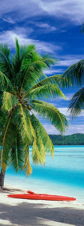 Aitutaki Beach Resort
