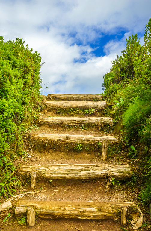 Azores Stairway To Heaven Photography By Messagez com
