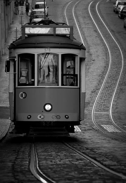 Lisbon, Portugal, 2010.