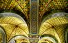 Ceiling in Pecs