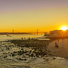 Enjoying the Unique Lisbon Sunset Photography By Messagez com