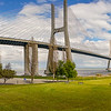 Panorama Portugal Lisbon Bridge Art Photography By Messagez com