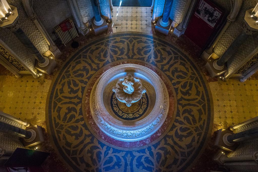 Sintra Monserrate Palace Photography 10 By Messagez com