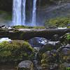 Tamanawas Falls, Oregon
