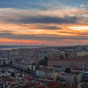 Magical Lisbon City Viewpoint at Sunset Photography 4 Messagez com
