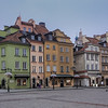 Plac Zamkowy Artist