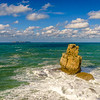 Original Portugal Peniche Coast Photography By Messagez com
