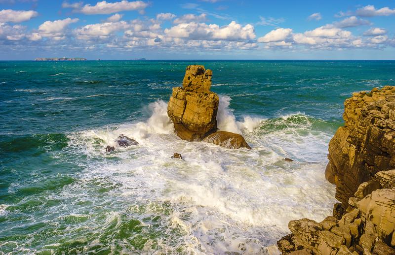Original Portugal Peniche Coast Photography 4 By Messagez com
