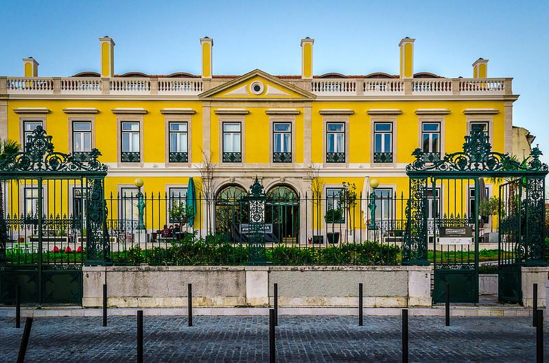 Original Portugal Lisbon Photography 41 By Messagez com