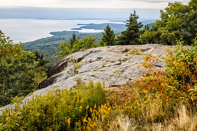Bald Rock Mountain
