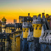 Sintra Pena Palace Photography 3 By Messagez com