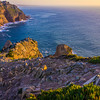 Portugal Atlantic Ocean Sunset Viewpoint Photography 15 By Messagez com