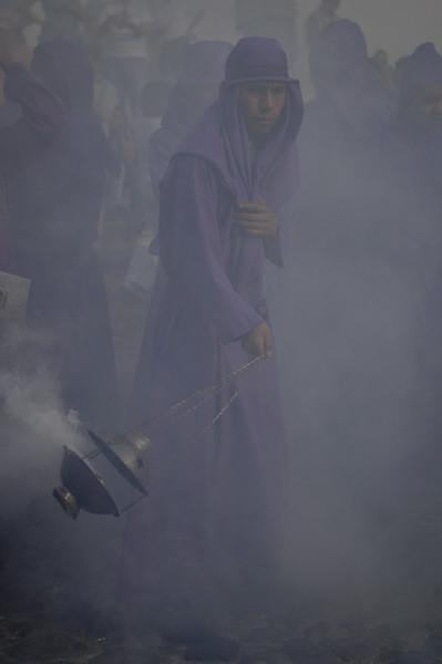 Semana Santa,. Antigua, Guatemala, 2011