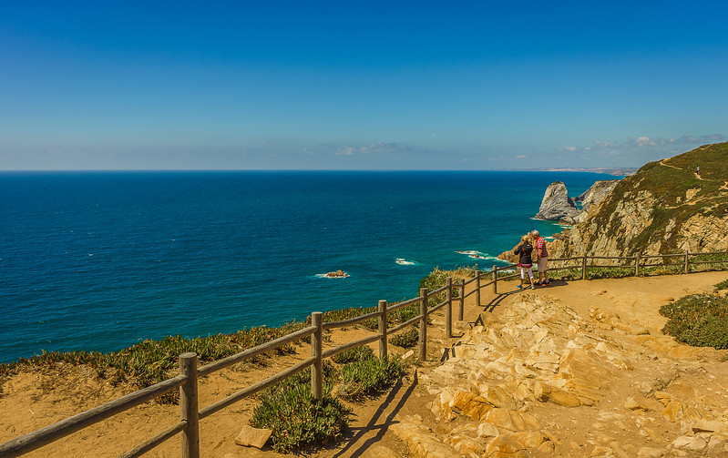 Portugal Cape Roca Fine Art Photography 6 By Messagez com