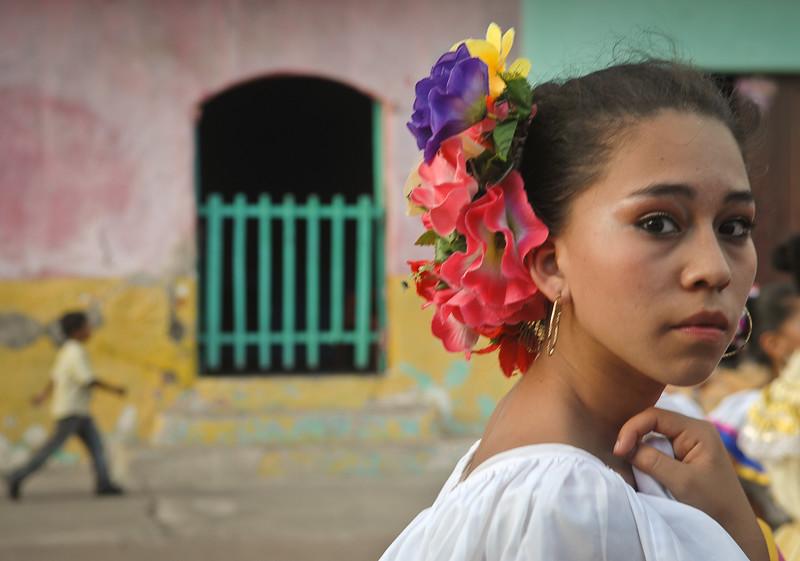 Granada, Nicaragua, 2011.