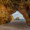 Best of Algarve Beaches Photography Alvor 4 By Messagez com