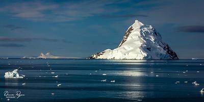 The Iceberg Graveyard