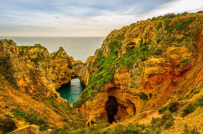 Algarve Coast Fine Art Photography By Messagez com