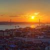 Shining Lisbon Photo