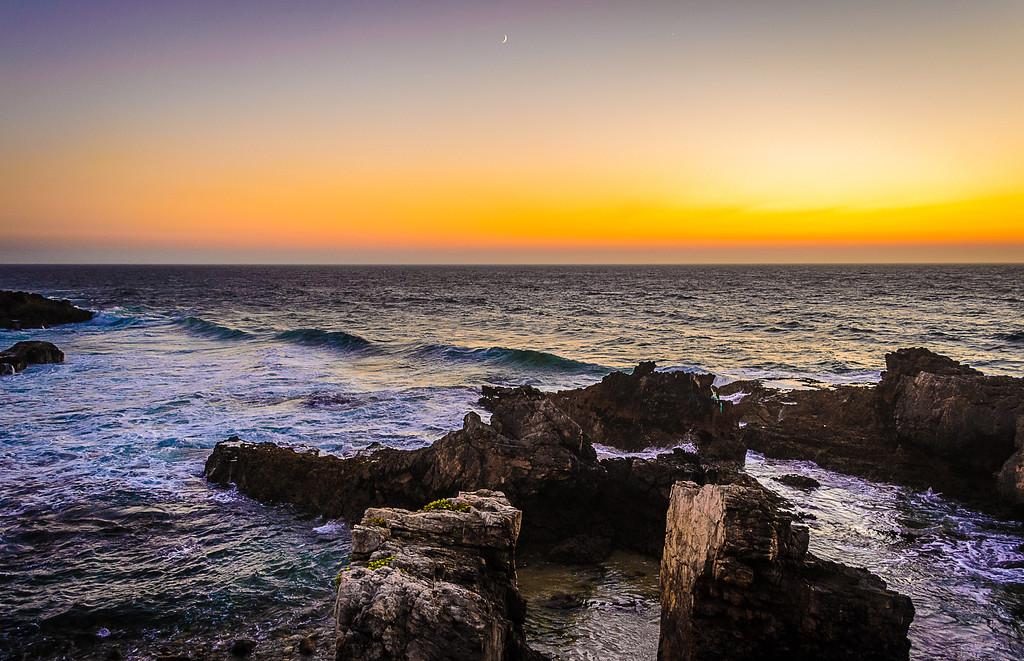 The Magic Coast of Cascais Portugal Photography 4 By Messagez com