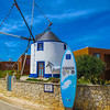 The Portugal Surfers Windmill Photography By Messagez com
