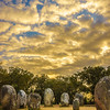 Portugal Cromlech of the Almendres Megalithic Magic Photography 27 By Messagez com