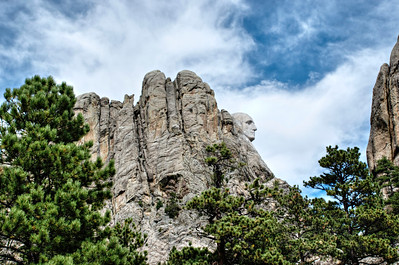 Mount Rushmore – South Dakota