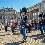 Royal Guards of Denmark