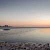 Sunset at The River Tagus