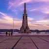 Original Lisbon Monument to the Discoveries Photography 6 By Messagez com
