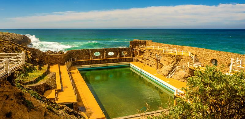 Cascais Guincho Pool Beach Photography By Messagez com