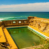 Cascais Guincho Pool Beach Photography By Messagez com