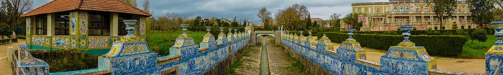 Portugal Queluz National Palace Art Photography 37 By Messagez com