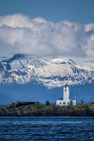 Five Finger Islands Lighthouse