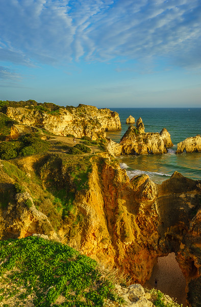 Best of Algarve Beaches Photography Alvor 10 By Messagez com