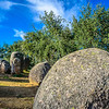 Portugal Cromlech of the Almendres Megalithic Magic Photography 19 By Messagez com