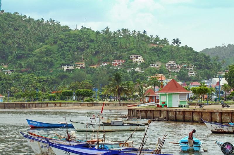Samana, true paradise