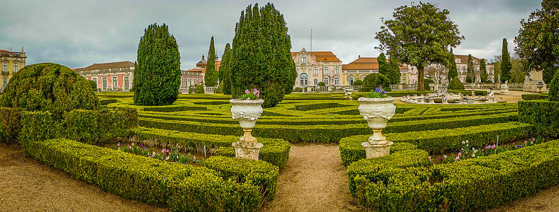 Portugal Queluz National Palace Art Photography 41 By Messagez com