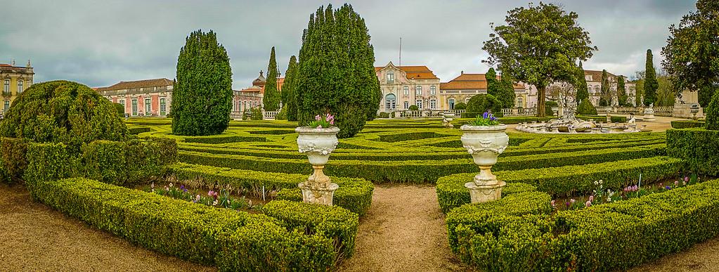 Portugal Queluz National Palace Art Photography 41 By Messagez com
