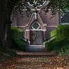 Peter Chapel at the Zijlpoort Catholic Cemetery (Begraafplaats Zijlpoort)