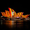 Songlines on the Opera House