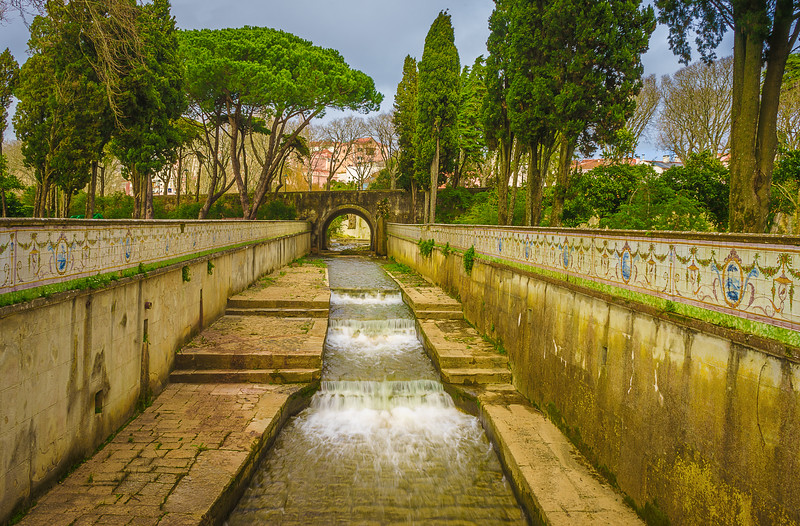 Queluz National Palace Art Photography 22 By Messagez com