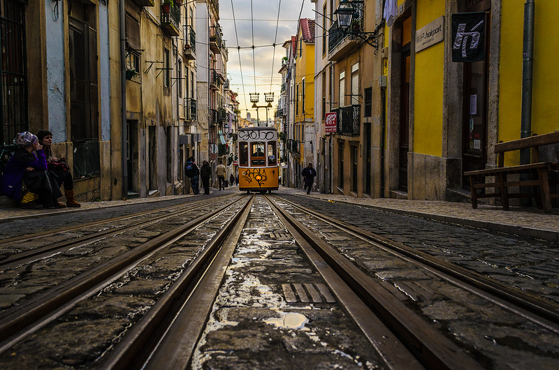 Best of Lisbon Trams Photography 50 By Messagez com