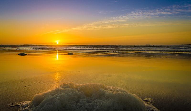 Best of Lisbon Beaches Sunset Photography 8 By Messagez com