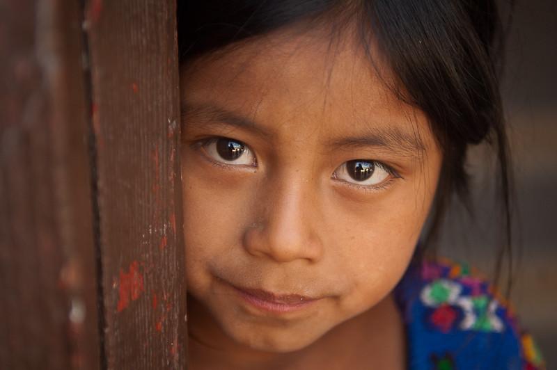 Nebaj, Guatemala, 2011.